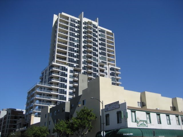 Alta San Diego Alta Condos And Lofts For Sale And Rent