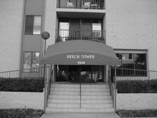 Beech Tower San Diego Beech Tower Condos And Lofts For