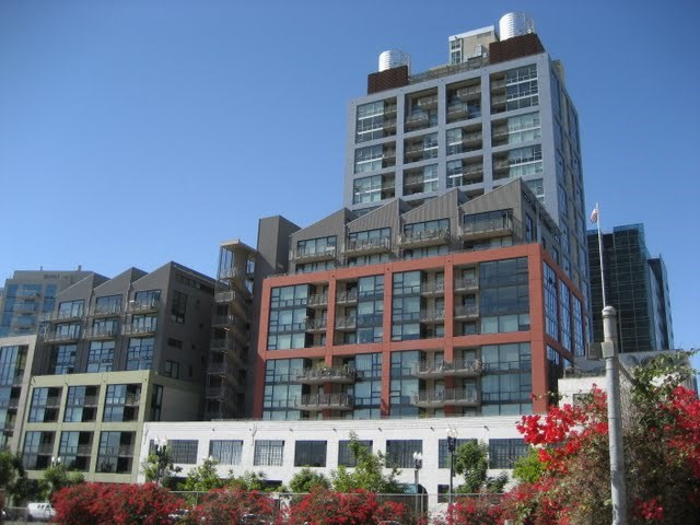 Icon San Diego Icon Condos For Sale And Rent East
