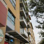 park terrace condos east village downtown san diego 92101