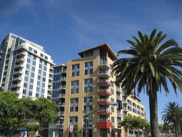 park terrace condos east village downtown san diego 92101