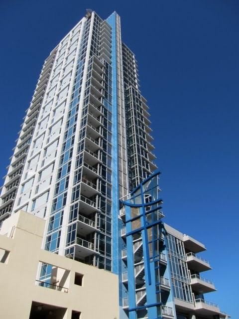 Sapphire Tower San Diego Sapphire Tower Condos For Sale