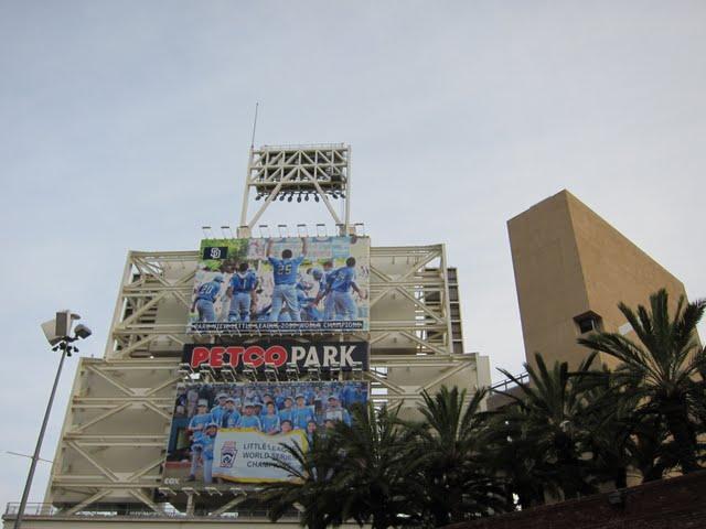 Petco Park Padres San Diego 92101