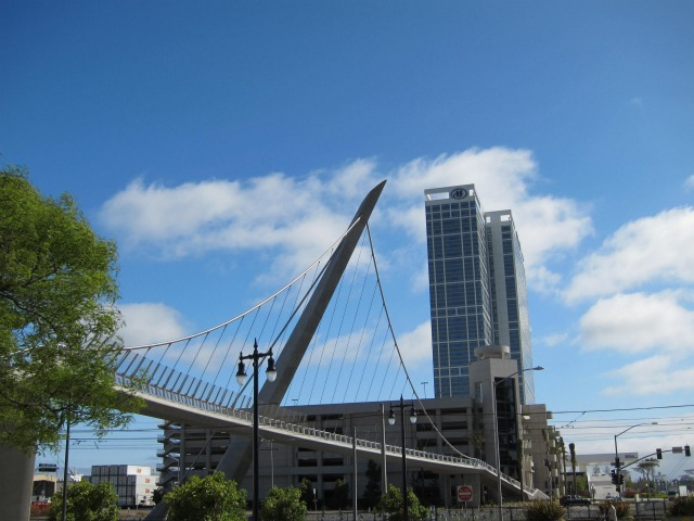 bridge-downtown-san-diego-hilton