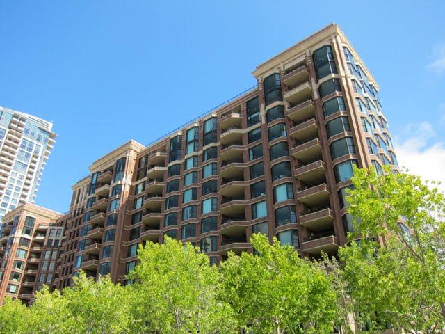 Cityfront Terrace 500 W. Harbor Dr.