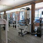 Cityfront Terrace Fitness Center