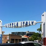 Little Italy downtown San Diego 92101
