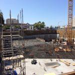 Pacific Gate Bosa new construction condos