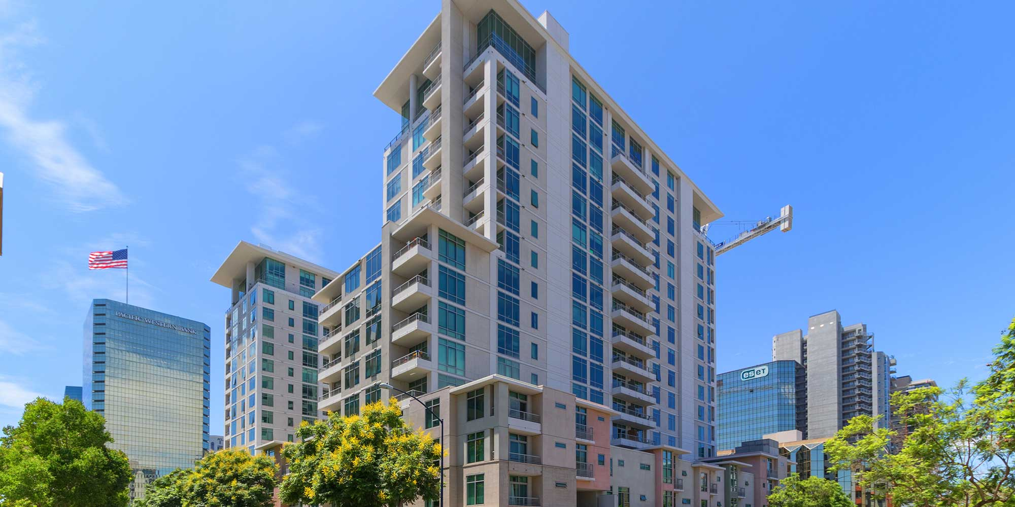 Downtown San Diego Real Estate